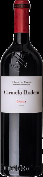 Crianza Ribera del Duero DO Carmelo Rodero Rotwein trocken