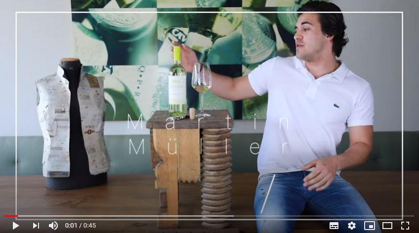 Martin QUW Müller Niederösterreich Weißwein trocken