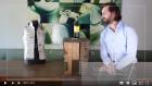 Bio-Chardonnay Puglia IGT Volpi Apulien Weißwein trocken