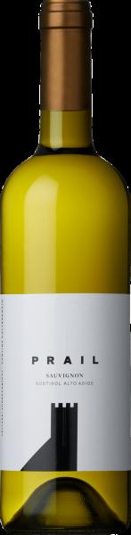 Sauvignon Blanc Südtirol DOC Prail Schreckbichl Weißwein trocken