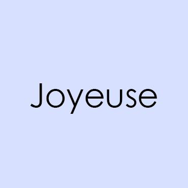 Joyeuse