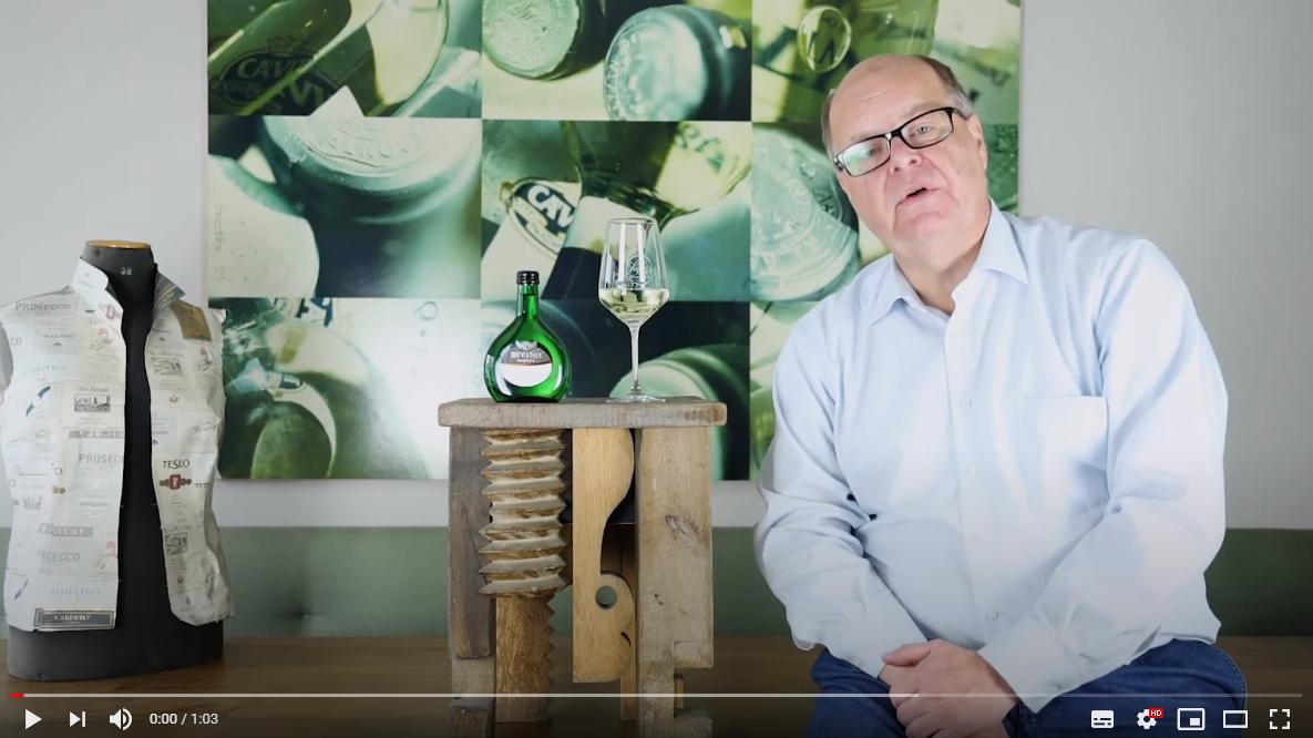 Divino Franken Müller-Thurgau QbA trocken 0,25 Weißwein