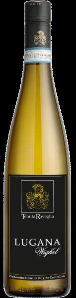 Lugana DOC Wighel Roveglia Lombardei Weißwein trocken | Saffer's WinzerWelt