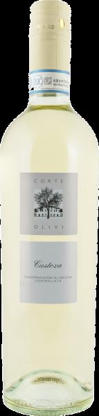 Custoza DOC Corte Olivi Lenotti Venetien Weißwein trocken