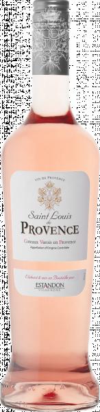 Estandon Saint Louis de Provence Rosé AOC trocken