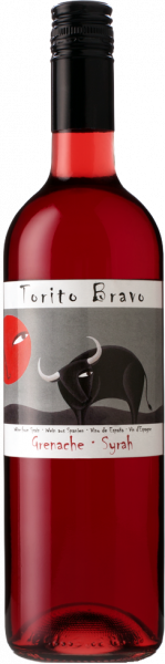 Rosé Cariñena DOP Torito Bravo Roséwein trocken | Saffer's WinzerWelt