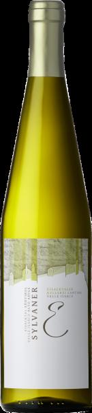 Sylvaner Eisacktal DOC Eisacktaler Kellerei Südtirol Weißwein trocken