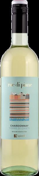 Chardonnay Terre di Chieti IGT Rue di Piane Spinelli Abruzzen Weißwein trocken