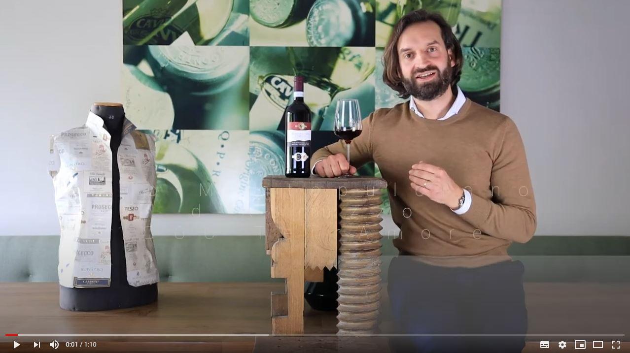 Bio-Montepulciano d´Abruzzo DOC TerrAmore Abruzzen wein kaufen münchen | Saffer's WinzerWelt