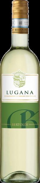 Lugana DOC Bertoldi Venetien Weißwein trocken   Saffer's WinzerWelt