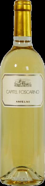 Capitel Foscarino Bianco Veneto IGT Anselmi Venetien Weißwein trocken
