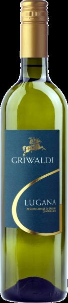 Lugana DOC Griwaldi Venetien Weißwein trocken