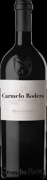 Reserva Ribera del Duero DO Carmelo Rodero Rotwein trocken | Saffer's WinzerWelt