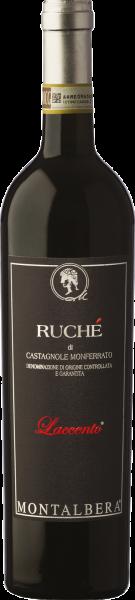 Laccento Ruchè di Castagnole Monferrato DOCG
