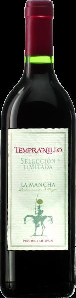 Tempranillo La Mancha DO Selecciòn Limitada Campos Reales wein kaufen münchen | Saffer's WinzerWelt