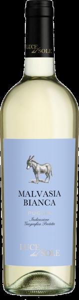Malvasia Bianca Puglia IGT Luce del Sole Apulien Weißwein trocken