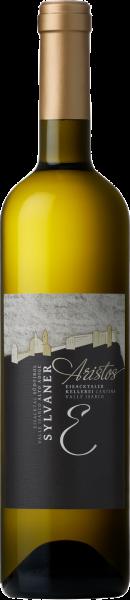 Sylvaner Aristos DOC Eisacktal Südtirol Eisacktaler Kellerei Weißwein trocken | Saffer's WinzerWelt