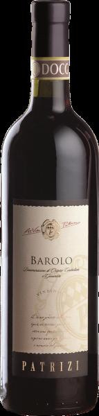 Barolo DOCG Patrizi Piemont Rotwein trocken