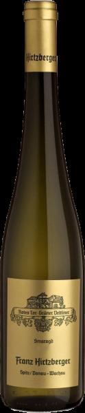 Hirtzberger Grüner Veltliner Smaragd ´Rotes Tor´ Wachau Weißwein trocken