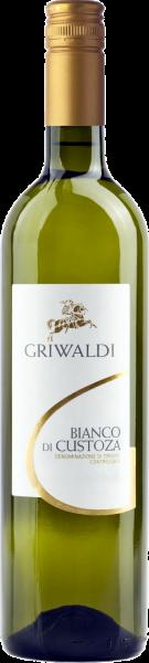 Custoza DOC Griwaldi Venetien Weißwein trocken