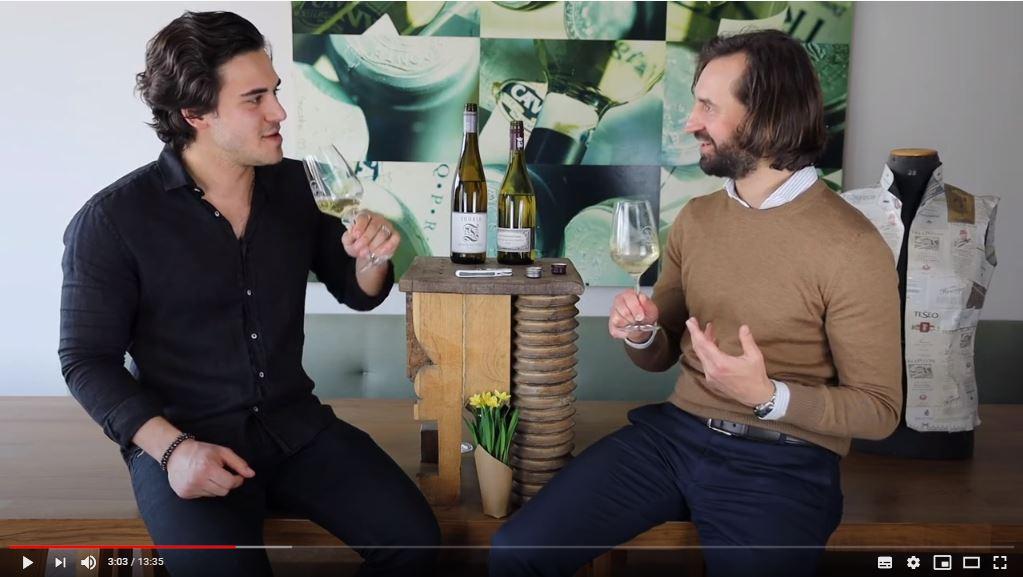 Pinot Grigio (IT) vs. Grauburgunder (DE/AT)