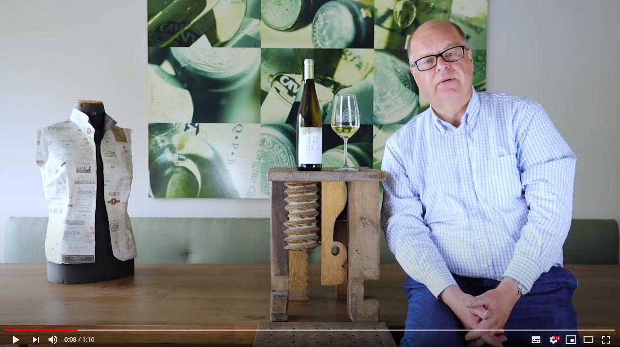 Sauvignon Classic Südtirol DOC Eisacktaler Kellerei Weißwein trocken