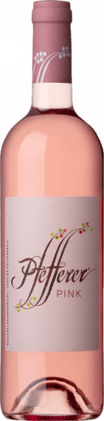 Pfefferer Pink delle Dolomiti IGT Roséwein trocken