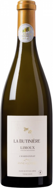 La Butinière Chardonnay