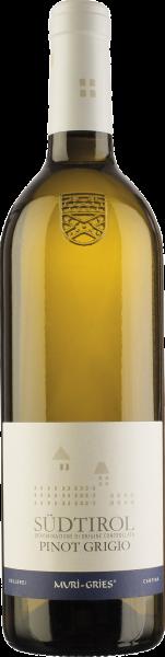 Pinot Grigio Südtirol DOC Muri-Gries Weißwein trocken