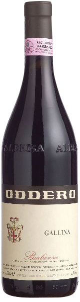 Barbaresco Gallina DOCG Oddero Piemont Rotwein trocken | Saffer's WinzerWelt
