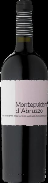 Bio-Montepulciano d´Abruzzo DOC Volpi Abruzzen wein kaufen münchen | Saffer's WinzerWelt