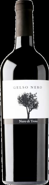 Gelso Nero Nero di Troia Puglia IGT Podere 29 Apulien Rotwein trocken