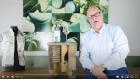 Zibibbo Sicilia DOC Colomba Bianca Sizilien Weißwein trocken