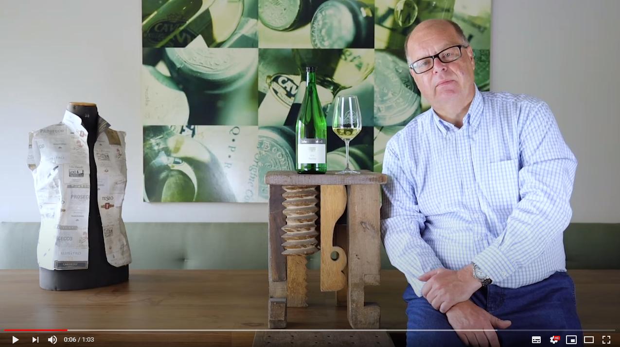 Scherner-Kleinhaß Weißburgunder trocken QbA 1 Liter Weißwein | Saffer's WinzerWelt
