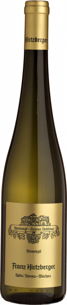 Hirtzberger Grüner Veltliner Smaragd ´Honivogl´ Wachau Weißwein trocken
